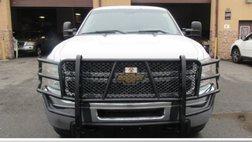 2013 Chevrolet Silverado 2500HD Work Truck