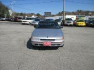 1991 Mercury Capri Base