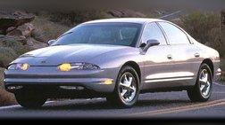 1998 Oldsmobile Aurora Base