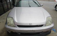 1997 Honda Prelude Type SH
