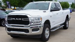 2019 Ram Ram Pickup 2500 Big Horn