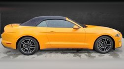 2018 Ford Mustang EcoBoost Premium