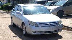 2005 Toyota Avalon XL