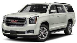2020 GMC Yukon XL SLT 1500 Standard Edition