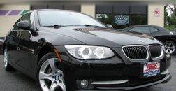 2012 BMW 3 Series 335i xDrive