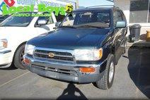 1996 Toyota 4Runner SR5