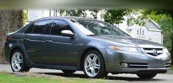 2008 Acura TL Standard