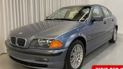 1999 BMW 3 Series 328i