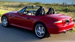 1999 BMW M Base