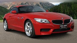 2015 BMW Z4 sDrive28i