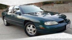 1998 Chevrolet Lumina LTZ