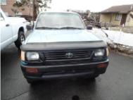 1996 Toyota Tacoma Base