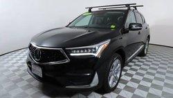2019 Acura RDX SH-AWD w/Advance