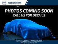 2015 Volvo V60 T6 R-Design