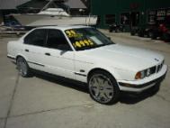 1994 BMW 5 Series 525i