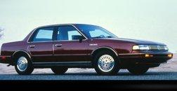 1993 Oldsmobile Cutlass Ciera SL
