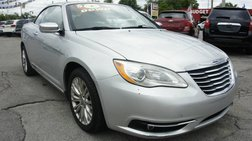 2011 Chrysler 200 Unknown