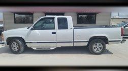 1994 Chevrolet C/K 1500 C1500 Silverado