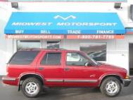 1999 Chevrolet Blazer LT