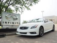 2013 Infiniti G37 Convertible IPL