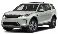 2022 Land Rover Discovery Sport P250 S R-Dynamic