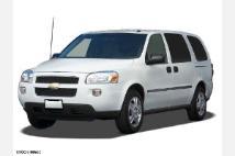 2006 Chevrolet Uplander LT