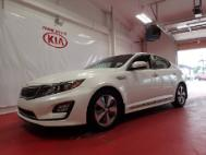2014 Kia Optima Hybrid EX