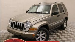 2006 Jeep Liberty Limited