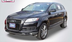 2010 Audi Q7 3.6 quattro Premium Plus