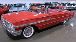 1964 Ford 500