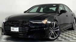 2021 Audi S6 2.9T quattro Prestige