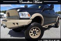 2015 Ram Ram Pickup 2500 Longhorn Mega Cab SWB 4WD