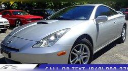 2005 Toyota Celica GT