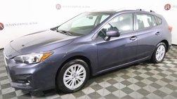 2017 Subaru Impreza Premium
