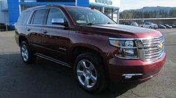 2020 Chevrolet Tahoe Premier