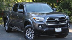 2017 Toyota Tacoma Unknown