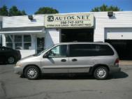 2002 Ford Windstar LX 4 Door