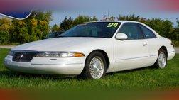1994 Lincoln Mark VIII Base