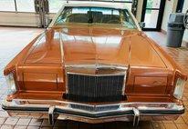 1977 Lincoln