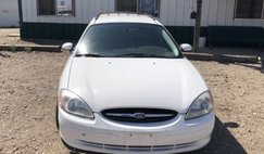 2003 Ford Taurus SE Deluxe