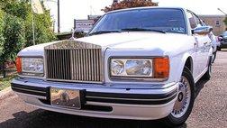 1997 Rolls-Royce