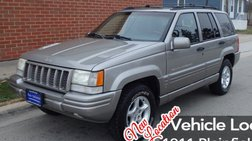 1998 Jeep Grand Cherokee 5.9 Limited