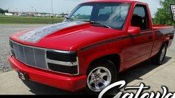 1992 Chevrolet C/K 1500 C1500 454SS