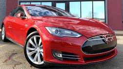 2014 Tesla Model S 75