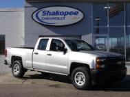2014 Chevrolet Silverado 1500 Work Truck
