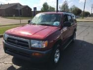 1998 Toyota 4Runner Base