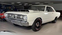 1969 Dodge Dart HEMI