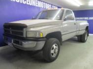 1996 Dodge Ram 3500 ST