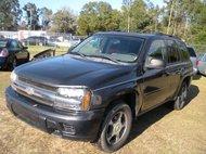 2007 Chevrolet TrailBlazer LS1 2WD