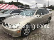 1998 Lexus GS 400 Base